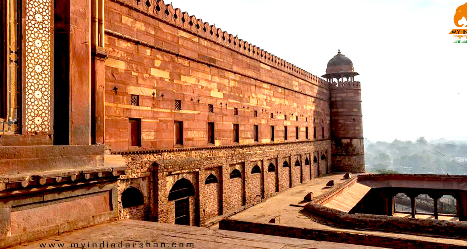 -Agra Tour1 | MY INDIA DARSHAN