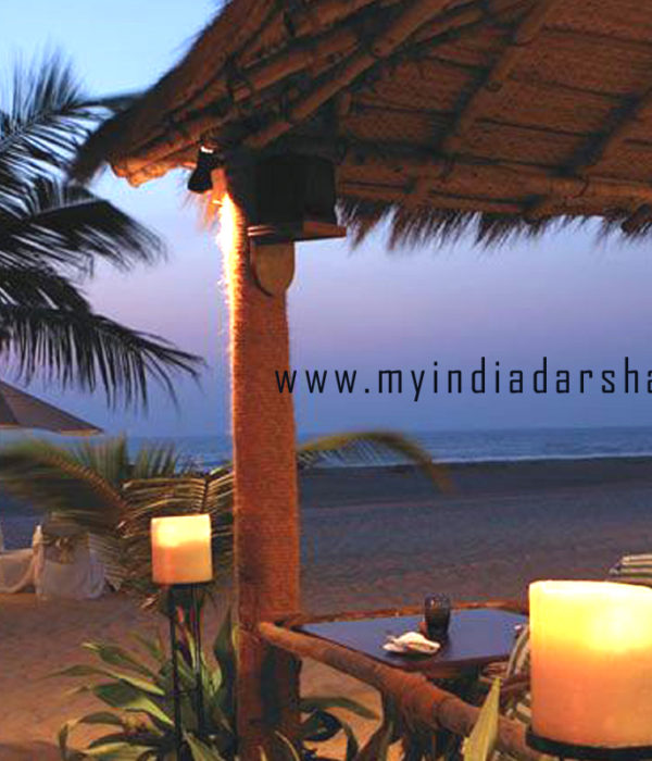 -Goa Tour1 | MY INDIA DARSHAN