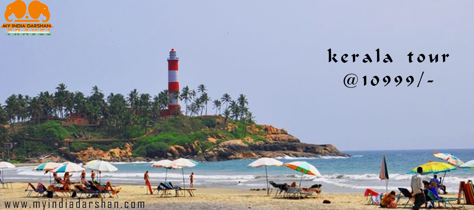 -Kerala Tour | MY INDIA DARSHAN