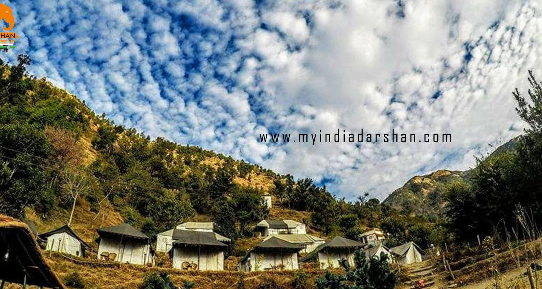 -Pangot Tour2 | MY INDIA DARSHAN