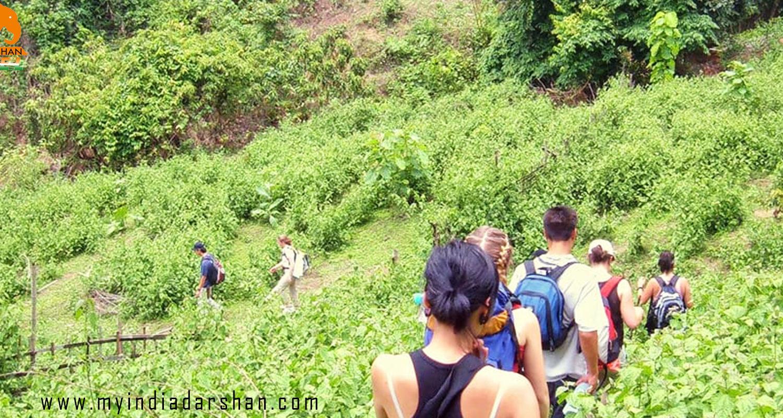-Pangot Tour3 | MY INDIA DARSHAN