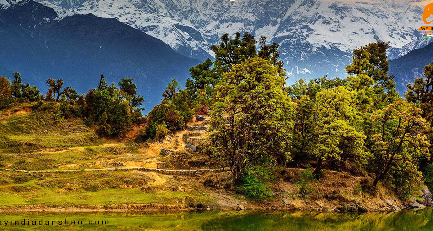 -chopta tungnath tour | MY INDIA DARSHAN