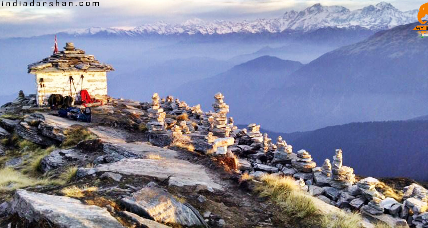 -chopta tungnath tour2 | MY INDIA DARSHAN