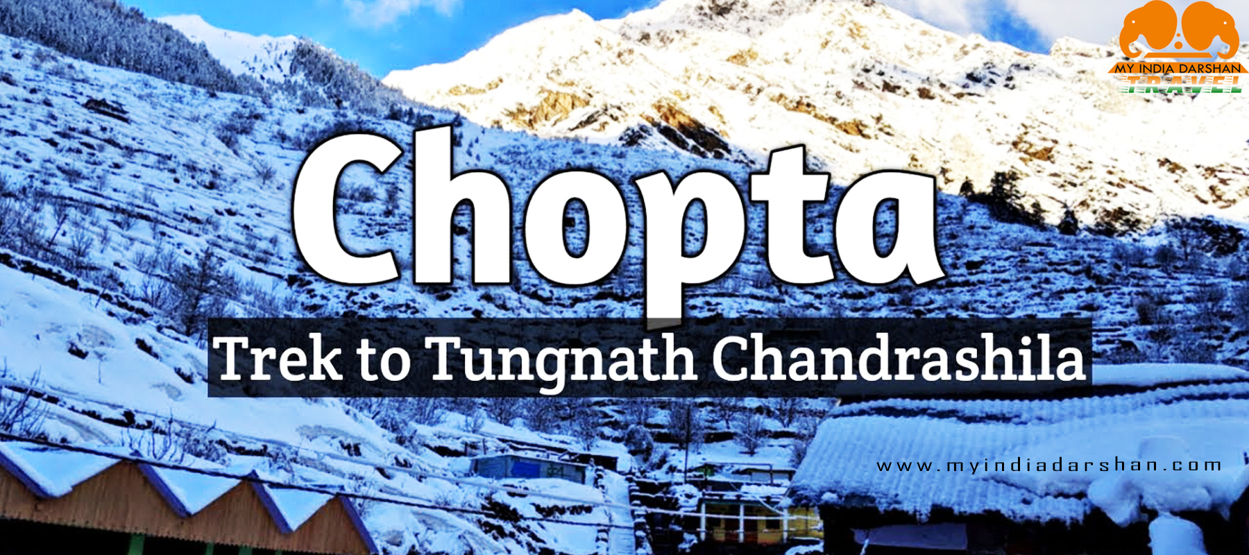 -chopta tungnath tour3 | MY INDIA DARSHAN