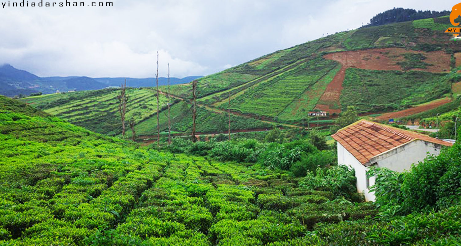 -coorg and maysoor tour | MY INDIA DARSHAN
