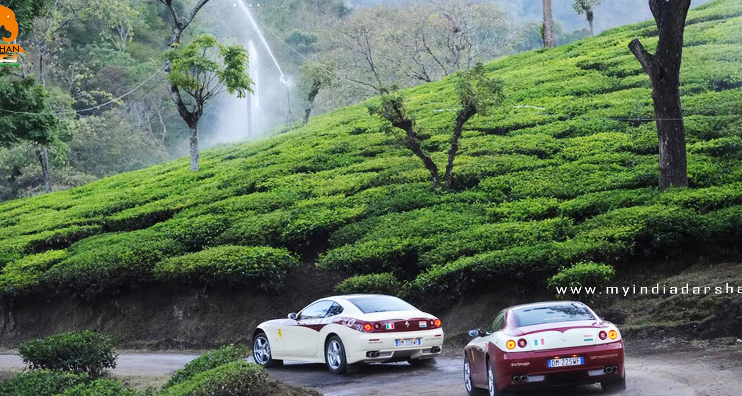 -coorg and maysoor tour3 | MY INDIA DARSHAN