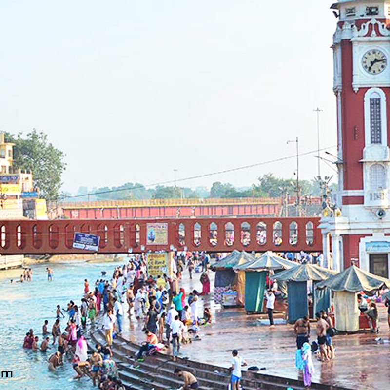 -haridwar tour1 | MY INDIA DARSHAN