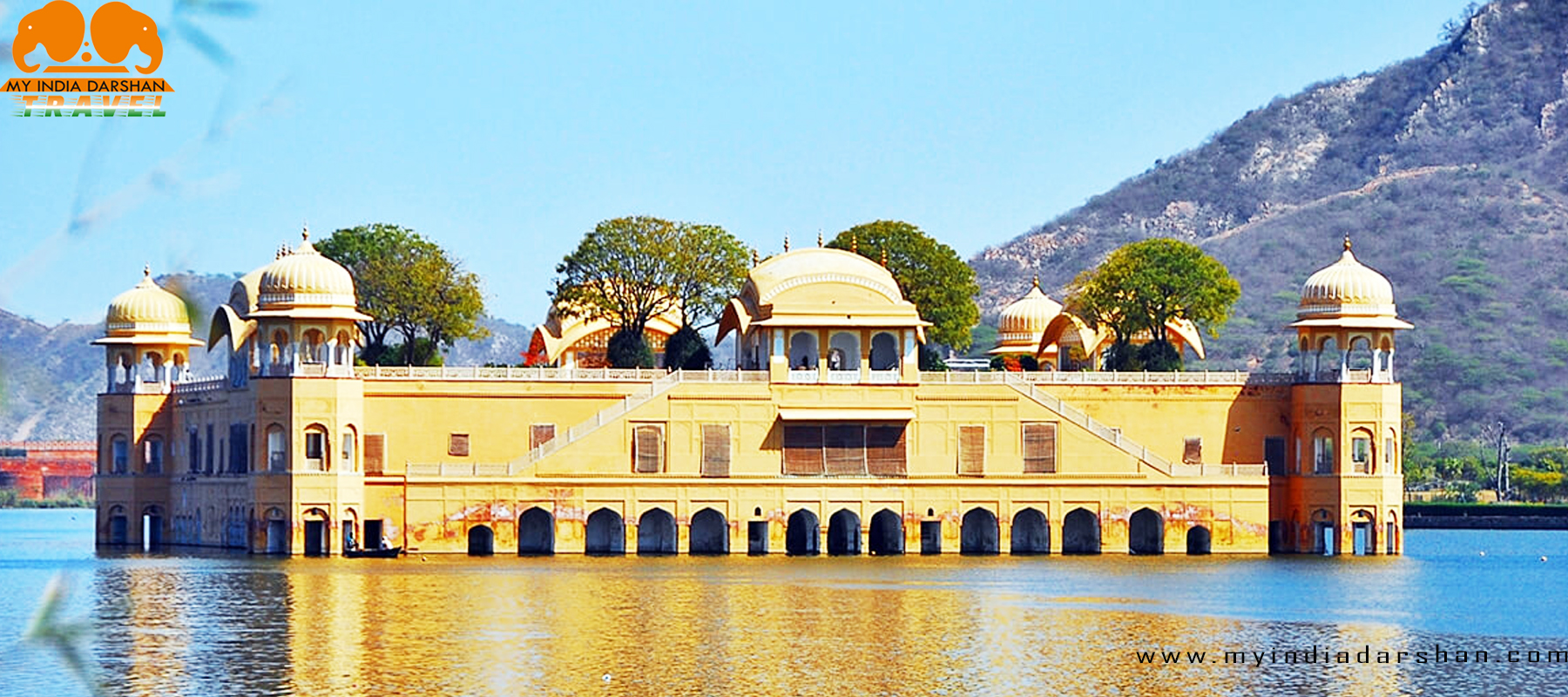-jaipur tour3 | MY INDIA DARSHAN