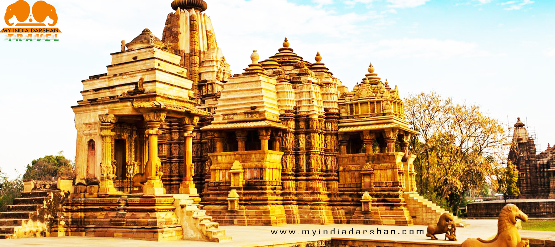-khajuraho tour | MY INDIA DARSHAN