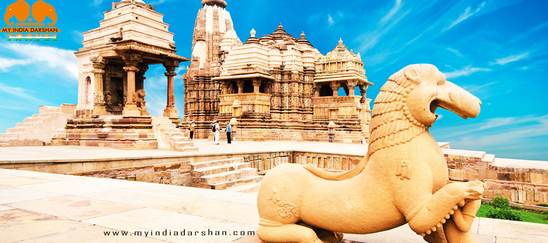 -khajuraho tour2 | MY INDIA DARSHAN