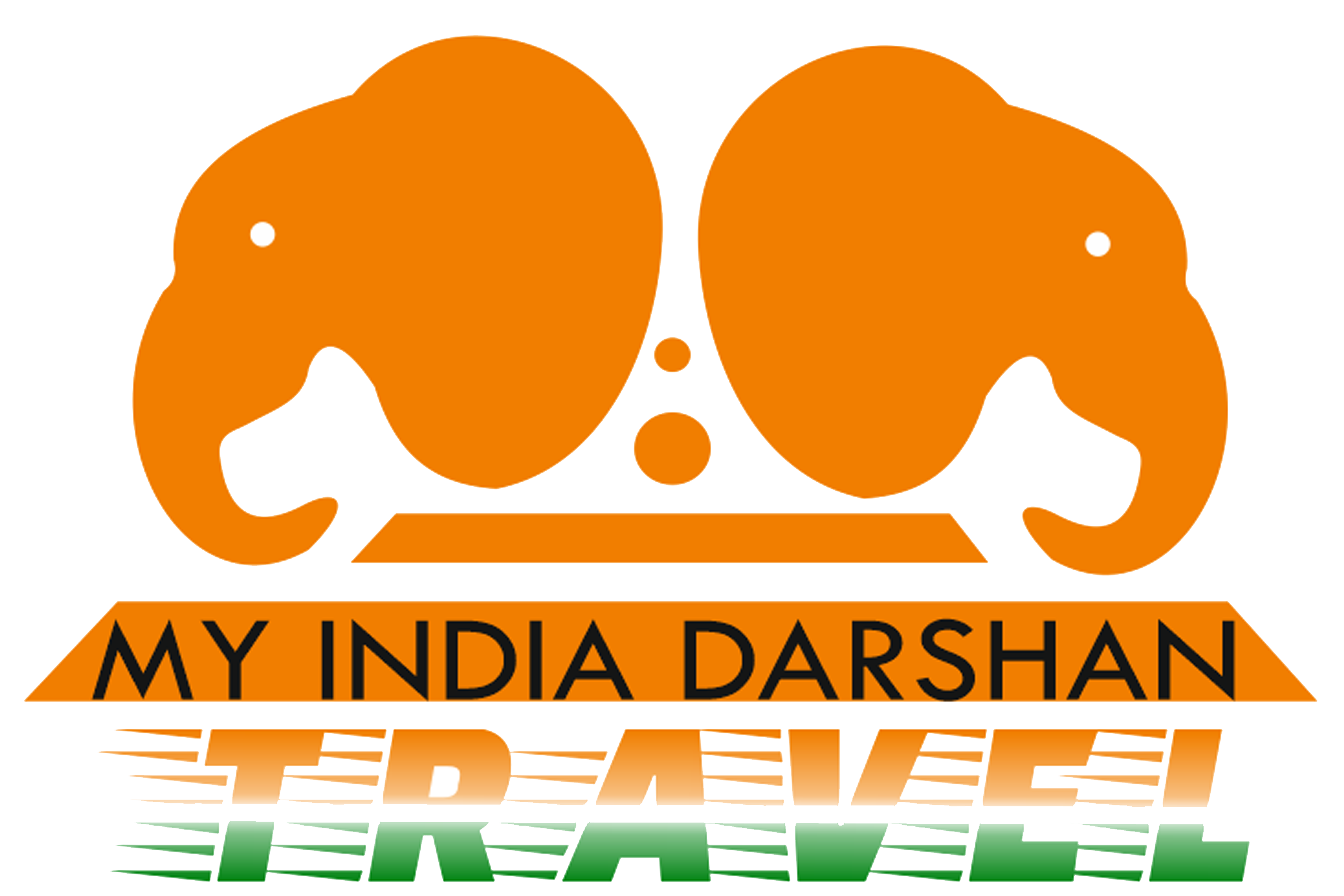 -MY INDIA DARSHAN LOGO