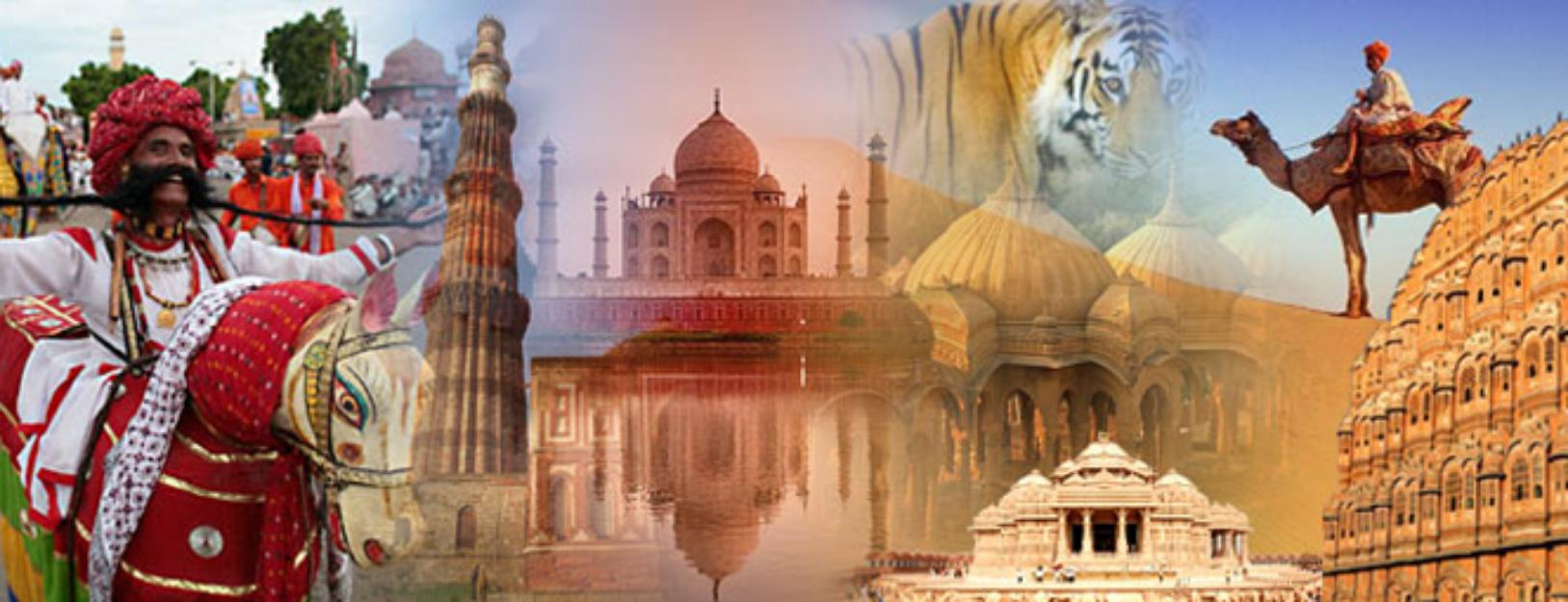 -golden triangle | MY INDIA DARSHAN