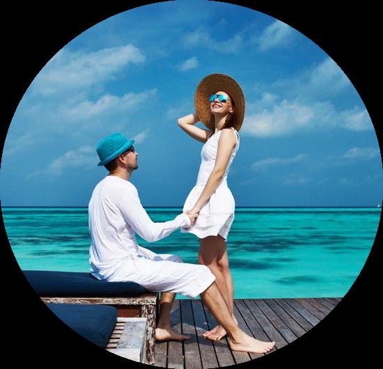-dubai honeymoon tour | MY INDIA DARSHAN