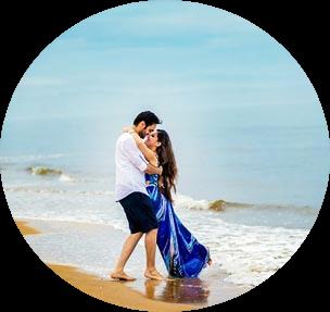 -goa honeymoon tour | MY INDIA DARSHAN