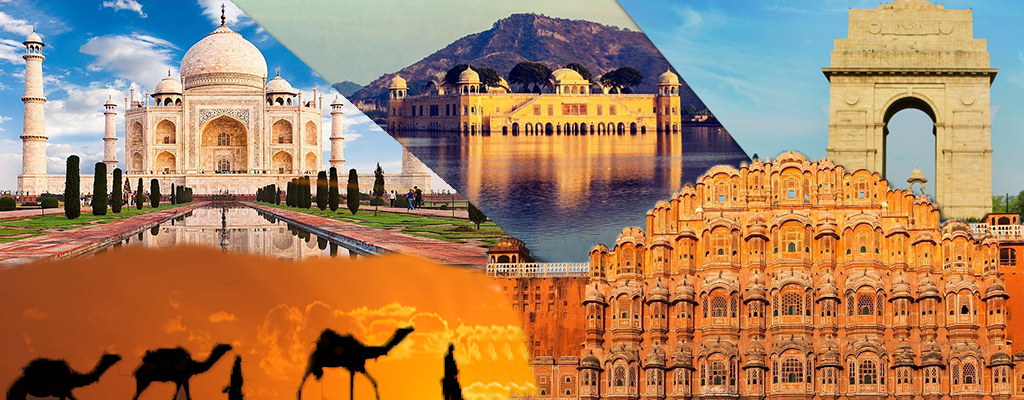 -golden triangle tour | MY INDIA DARSHAN